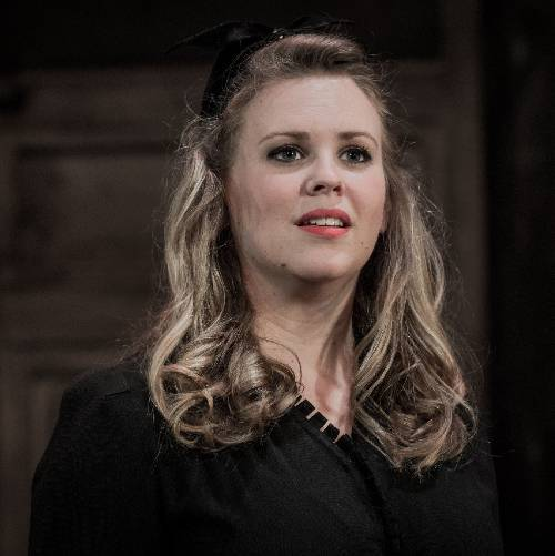 Lucy Mellors as Rose Maurrant, 2017